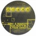 Zinc & Makoto - Fade Away  (feat. Katy B)