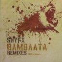 Shy FX - Bambaata  (Break remix)