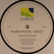 Human Factor - Its No Use (Original Mix)