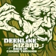 Deekline & Wizard - Angels Feat. Yolanda (Original Mix)