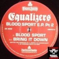 Equalizers - Bring It Down (Original Mix)