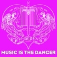 Axel Le Baron - Music Is The Danger (club Edit)