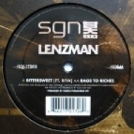 Lenzman - Rags To Riches ()