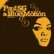 Paul SG - Running Away (Feat. Blue Motion - Original Mix)