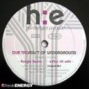 Dub Tao - East Of Underground  (Bungle Remix)
