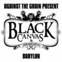 Breakfastaz, Black Canvas - Babylon  (Instrumental Mix)
