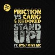 Dj Friction - Life Cycle  (Original Mix)