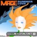Mage -  Summer Love  (Nelver Remix)