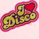 Disco Lovers - The Way I Feel About U  (Club Mix)