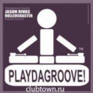 Jason Rivas - Rollercoaster  (Original Club Mix)