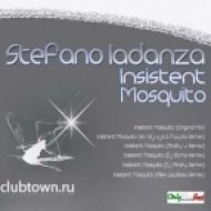Stefano Iadanza - Insistent Mosquito  (Alex Gaudioso Remix)