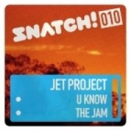 Jet Project - The Jam  (Original Mix)