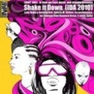 Lady Waks & Golitcin, Valerie M - Shake it Down  (Spika Remix)