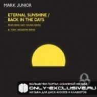 Mark Junior - Back In The Days  (Tony Arzadon Remix)
