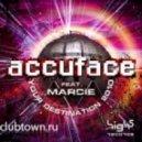 Accuface Feat. Marcie - Your Destination 2010  (Thomas Petersen Remix)