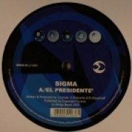 Sigma - All Blue ()