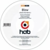 Camo & Krooked - Blow (Shock One Remix)