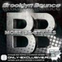 Brooklyn Bounce - Take A Ride  (Douglas Palmer Remix)