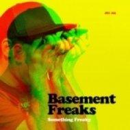 Basement Freaks - Something Freaky (Colombo Remix)