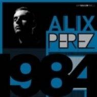 Alix Perez - The Cut Deepens (feat. Foreign Beggars)