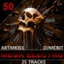 AUtOdiDakT & Electro Ferris - Chainsaw  (Dj Antention Remix)
