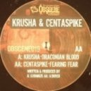 Centaspike - Fearing Fear ()