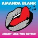 Amanda Blank - Might Like You Better  (Vaski Remix)