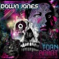 Down Jones - Torn Apart  (Flinch remix)