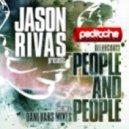 Dani Vars, Jason Rivas - Over You  (Vocal Mix)