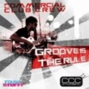 Commercial Club Crew - Groove Is The Rule  (Tale & Dutch On Dope Remix)