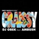 DJ Obek feat. Ambush - Craissy  (Albert Neve, Chuckie Go Dub)