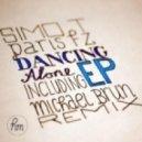 Paris FZ, Simo T, Chrissy, JWLS -  Dancing Alone  (JWLS Extra Sauce Remix)