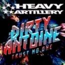 Dirty Antoine - Screams Of Pleasure  (Original Mix)