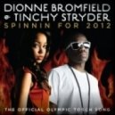 Dionne Bromfield - Spinnin\' For 2012  (Ad Brown Club Mix)