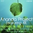 Ananda Project feat. AK - Heaven Is Right Here  (Kiko Navarro Club Mix)