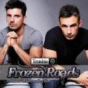 Tenishia - Frozen Roads  (Original Mix)