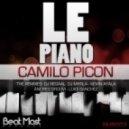 Camilo Picon - Le Piano  (Original Mix)
