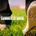 Mishel Lopes & Andrey Zenkoff feat. Syntheticsax - Summer Is Back  (Dj Moshu Remix)