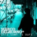 Marco Del Horno feat Emi Green - This Town Is Ours  (S.P.Y Remix Vocal)