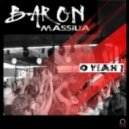 Baron Massilia - Oh Yeah !  (Deep House Remix)