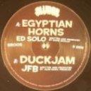 Ed Solo - Egyptian Horns  (Original Mix)