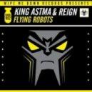 King Astma - Sacrifice  (D-Jahsta Remix)
