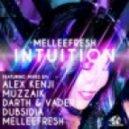 Melleefresh - Intuition  (Dubsidia Mix)
