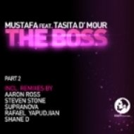 Mustafa feat. Tasita D\'Mour - The Boss (The Boss Shane D Classic Vocal Mix)