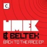 Umek Beltek - Back In The Race (Paul Strive Remix)
