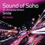 Sound Of Soho Feat Amanda Wilson - Smile (Original Mix)