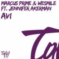 Marcus Prime & WeSmile feat. Jennifer Akerman - Avi (John de Sohn Remix)