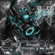 Excision & Downlink - The Underground ()