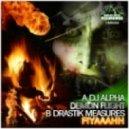 Dj Alpha - Demon Flight ()