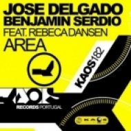 Jose Delgado feat Rebeca Dansen - Area (Extended Mix)